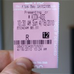 Kick-Ass Stub