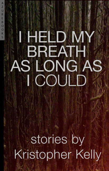 I Held My Breath as Long as I Could Cover